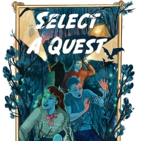 Pins and Needles Productions and Bea Roberts Present SELECT A QUEST Photo