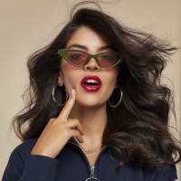 Nikki Yanofsky Will Release New Album 'Black Sheep' May 8th