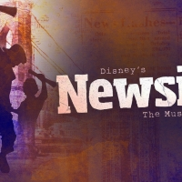 NEWSIES Announced At Ephrata Performing Arts Center