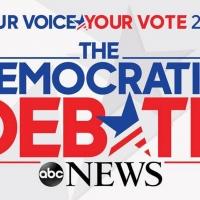 ABC News Announces Details on Third Democratic Debate in Houston