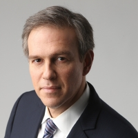 SOPAC Presents A Virtual Conversation With NY Times Columnist And Editor Bret Stephens Photo