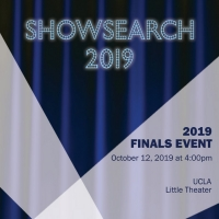 Foundation For New American Musicals' Showsearch 2019 Finals Set for Oct. 12th At UCLA