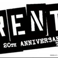 $20 Tickets for RENT Lottery Available At Victoria Theatre