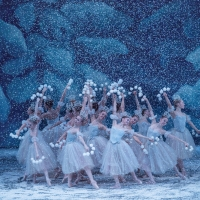 Disney Plus Gives Series Order to Dancing Documentary ON POINTE