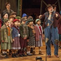 BWW Review: THE CHRISTMAS REVELS: A Long Tradition of Community Forged Through Music Photo