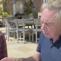 VIDEO: Andrew Lloyd Webber Gives a Sneak Peek at the Music From His Production of CIN Photo