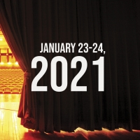 Virtual Theatre This Weekend: January 23-24- with Jessica Vosk, Chita Rivera, and Mor Photo