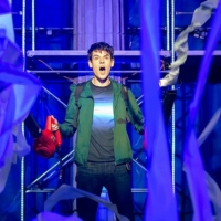 THE LIGHTNING THIEF: THE PERCY JACKSON MUSICAL Announces 2020-2021 National Tour Photo