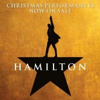 Christmas Performances Announced for LES MISERABLES, HAMILTON, PHANTOM and MARY POPPI Photo