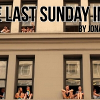 Cast Announced for Live Online Reading Of THE LAST SUNDAY IN JUNE Photo