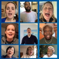 VIDEO: COME FROM AWAY Broadway and Touring Casts Say Thank You to Medical Professionals
