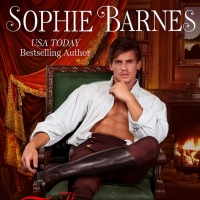 Sophie Barnes Continues Her Romance Career With New Novel THE FORGOTTEN DUKE