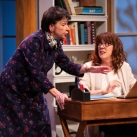 BWW Review: ADMISSIONS: Biting Comedy Asks You to Check Your Privilege Photo