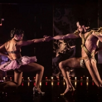 BWW Review: Company XIV's NUTCRACKER ROUGE Displays The Subversive Genius of Austin M Photo