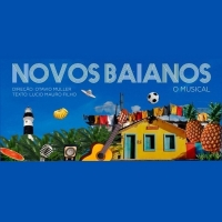 BWW Review: In a Flower Power Mood NOVOS BAIANOS – O MUSICAL Has Season at SESC Vila Mariana Until December 15th