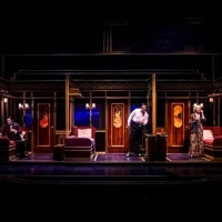 Review Roundup: MURDER ON THE ORIENT EXPRESS at Everyman Theatre - Read the Reviews!