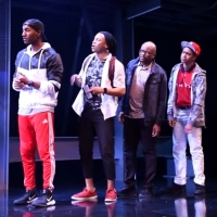 VIDEO: THOUGHTS OF A COLORED MAN Begins Previews At Baltimore Stage
