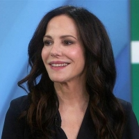 VIDEO: Mary-Louise Parker Talks Starring on Broadway in THE SOUND INSIDE Photo