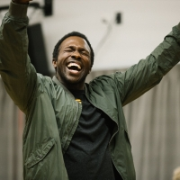 MCC's THE WRONG MAN, Starring Joshua Henry & Ciara Renee,  Extends Through November Photo