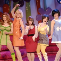 Watch SHOUT! To Benefit AMAS & TDF On BroadwayWorld Events Photo