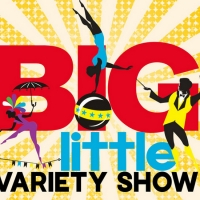 BIG LITTLE VARIETY SHOW Returns Family-Friendly Entertainment To Las Vegas Photo
