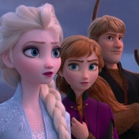 FROZEN 2 Leads 47th Annie Award Nominations - See Full List! Photo