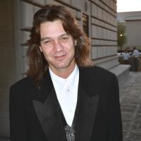 Eddie Van Halen Dies at 65 Photo