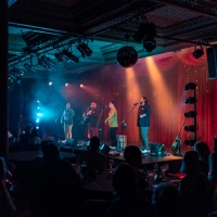 BWW Review: GARAGE PARTY at Wintergarden, Auckland Photo