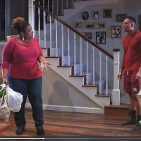 BWW TV: Auntie Comes Home In THE FIRST DEEP BREATH At Victory Gardens Photo