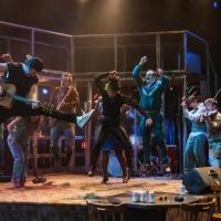The House Theatre Presents VERBÖTEN - An Online Encore Presentation Photo
