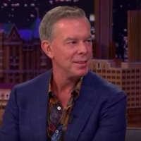 VIDEO: Elvis Duran Talks His 'Un-Wedding' and His New Book on THE TONIGHT SHOW
