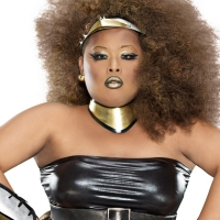 Jiggly Caliente To Host STAY MAD, MAKE ART At The Center At West Park, 9/16 Photo