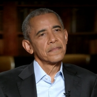 VIDEO: President Barack Obama Reflects on the Drone Program on THE LATE SHOW WITH STE Photo
