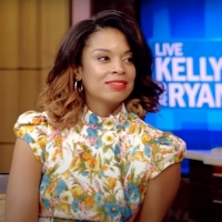 VIDEO: Susan Kelechi Watson Talks MERRY WIVES at Shakespeare in the Park!