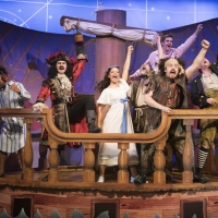 PETER PAN GOES WRONG Flies Into Coventry Photo