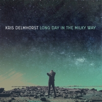 Kris Delmhorst Releases LONG DAY IN THE MILKY WAY on Vinyl Photo