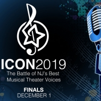 UCPAC Presents ICON 2019: The Battle of New Jersey's Best Musical Theater Voices Photo