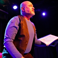 Philip Paul Kelly Set To Appear In Staged Reading Of THE GOLDEN THRESHOLD Photo