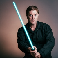 The Avenel Performing Arts Center Presents Charles Ross' ONE MAN STAR WARS TRILOGY Photo