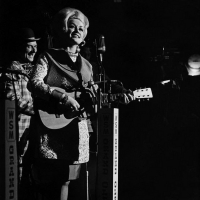 NBC to Air DOLLY PARTON: 50 YEARS AT THE GRAND OLE OPRY