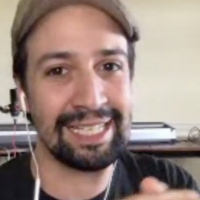 ICYMI: Catch Up with Lin-Manuel Miranda on THE CHAOS TWINS! Photo