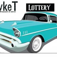 "Rapper Tyke T Hits The ""Lottery"" In Motown-Inspired Single Release Photo"
