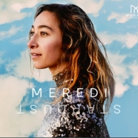 Meredi to Release Debut Album STARDUST Photo