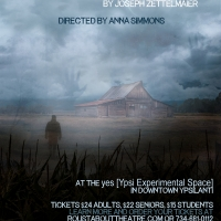 Roustabout Presents HAUNTED: THE GREAT LAKES GHOST PROJECT Photo