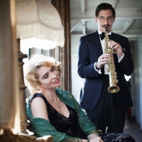 NYC Jazz Duo Sweet Megg And Ricky Alexander Bring The '20's Back To 2020 With New Sin Photo