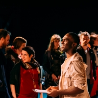 Tron Theatre Announces Innovative, New Program With Scottish Government Grant Ai Photo
