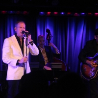 BWW Review: Mike Winters Goes Deep with A PRE-EXISTING CONDITION CONCERT at The Lauri Photo