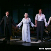 PLAY OF THE DAY! Today's Play: LONG DAY'S JOURNEY INTO NIGHT by Eugene O'Neill Photo
