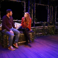BWW Review: 5 TIMES IN ONE NIGHT at Mile Square Theatre Photo