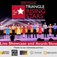 DPAC to Present TRIANGLE RISING STARS - 10th Annual Showcase and Awards Photo